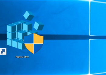 How to Open the Registry Editor on Windows 10